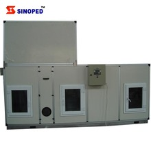 industrial large desiccant dehumidifier with silica gel