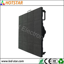New Electronics Inventions Rental Cabinet Smd Full Color Led Display Sign Panel