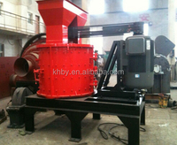 High Performance New design compound vertical crusher