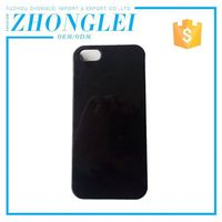 Quick Lead Transparent Leather Case For Lenovo A830