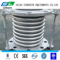 Best Selling Products Stainless Steel Bellows Expansion Joint Manufacturer