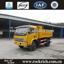 Hot sale!! China 4*2 kipper /dump truck