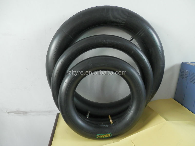 Natural rubber 5.00-6 inner tubes