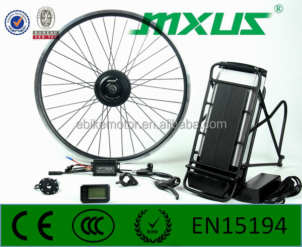 New design 36V 250w electric bicycle conversion engine kit &amp bicycle conversion parts manufactured in China