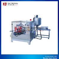 Liquid Filler automatic stand pouch liquid filling and packing machine