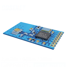 2.4GHz nRF24L01+ PA LNA E01-ML01IPX Wireless rf Module 2.4 Ghz Transceiver SPI rf Transmitter and Receiver nRF24L01P