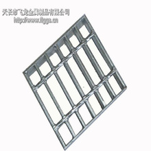serrated galvanized steel grating weight with cheap price