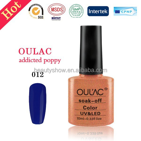 Factory Directly Delivery Easy off Gel Polish ,Nail Arts Design UV Gel