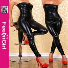 Wholesale Cheap Fashion Hot Fetish Latex Catsuit