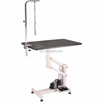 FT-802 Pet Products Classic Z Lifting Table by Electric Motor