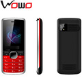 "GSM mobile phone dual sim dual standby phone K2 with 1.77"" screen 0.08MP"