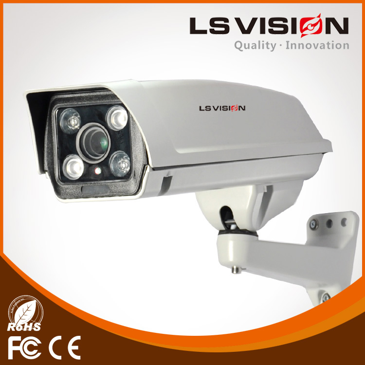 LS VISION new technology cameras waterproof web camera cctv low power camera