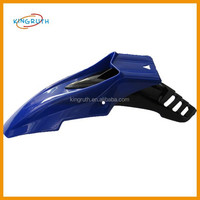 China best quality colorful front fender motorcycle