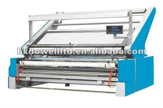 DWIR Series Fabric inspection cum rolling machine
