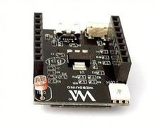 BPI-Webduino Smart module Internet of Things wireless control module