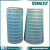 Industrial Pleated Hepa Environment Air Filter