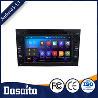 7 Inch 1080p CPU Car gps multimedia Android 5.1.1 navigator dvd price for opel