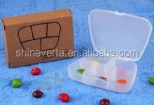 wholesale plastic pill box injection moulding in shenzhen