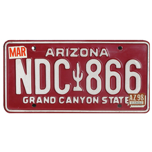 H&D License Plate Custom Car Plates ISO9001 American and European Style Metal Sign Car Plate