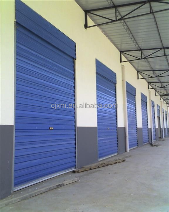 Finished Surface Finishing and Garage Position modern door designs for houses
