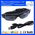 Remote control bluetooth mp3 sunglasses with wireless bluetooth glasses