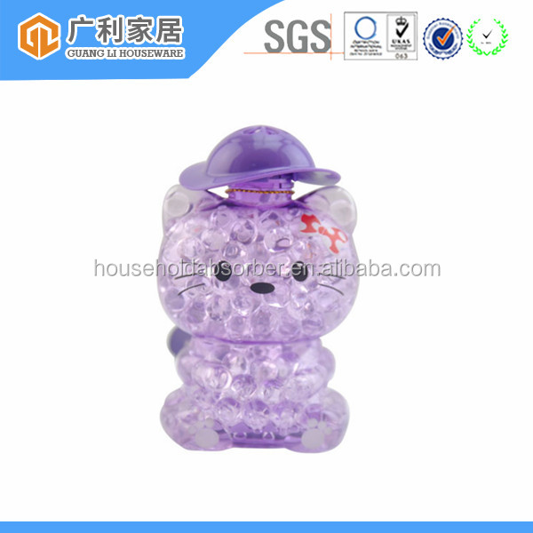 Wholesale Funny Car Automatic Air Freshener Ball