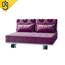 wholesale inexpensive foam sofa trundle bed