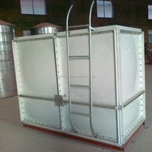 smc/frp/grp stacking container,smc wter tank panel