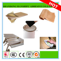 China factory professional water-based glue Wood working adhesive-Wood Veneer sticking glue /adhesiveagent