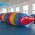 Customized 8*3m Colorful Inflatable Water Blob, Water Catapult Blob, Inflatable Water Blob Jumpping Bag For Adults