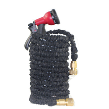 small fast selling items high quality magic water garden hose ,house cleaning premium expandable garden hose pipe