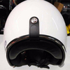 U shape edge trim Helmet edge trim Plastic flexible edge trim