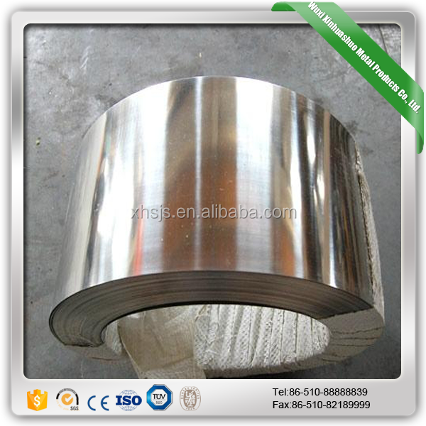 Mirror Thick 2.0mm Stainless Steel Strips/Coil 430 China Suppliers