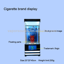 Custom Acrylic Magnet Levitation LED Display,2014 latest intelligent Magnetic levitation case