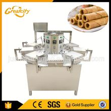 Ice cream cone wafer making machine for sale / stick ice cream cone making machine / waffle maker machine