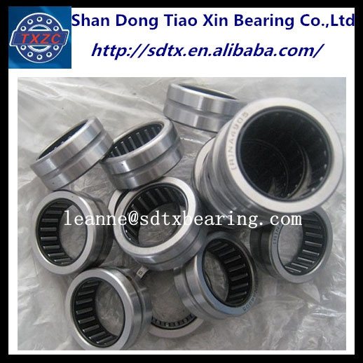 Radial needle roller bearing BK2512 low price full complement bearing used for yutong zk6831e bus