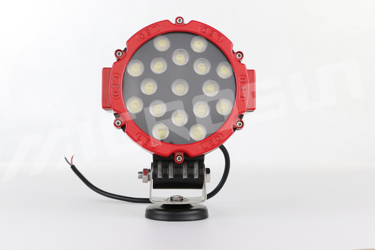 high power gas station led canopy lights for jeep