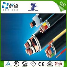 Electric Wire/Cable/Scrap 30V UL 1571 UL1478 Solid Copper THW Or TW PVC Foamed PE Insulation Electronic Wire