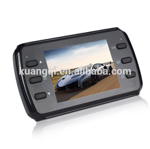 Hot selling mini 0803 smallest hd car dvr camera camera wifi car dvr combo monitor with low price