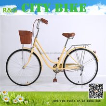 26 inch/size bicycle lady women city bike/bicycle