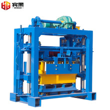 QT4-40,low lost brick making machine from shandong