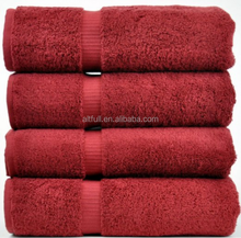 2015 china suppliers 100% Genuine Cotton bath towel for home and hotel
