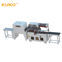 Heat Toy shrink wrapping machine