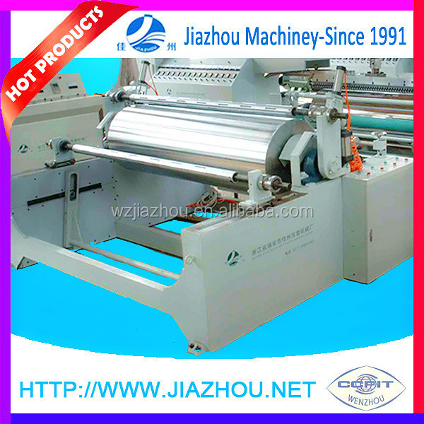Electrical Driven New Condition PE Extrusion Coating Card Board Paper Plastic Lamination Machine Supplier