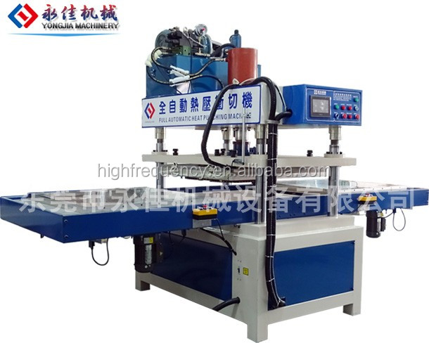 Hot sale blowing machinery for inflatable toy/boat high frequency welding machine