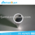 6005 aluminum round bar, oval tube