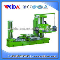 TPX6111B hydraulic horizontal boring milling machine with high quality