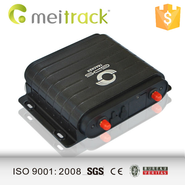 Bus GPS tracking system with maintenance report, sos, fuel monitoring MVT600