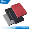 Veaqee high quality pu leather tablet case for ipad air 2, for ipad air2 case