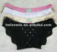 fashion lady panty wholesale panties bulk